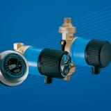 Насосы Vortex для горячего водоснабжения